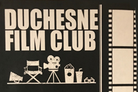 Duchesne film club graphic