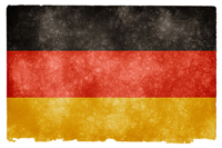 german flag graphic